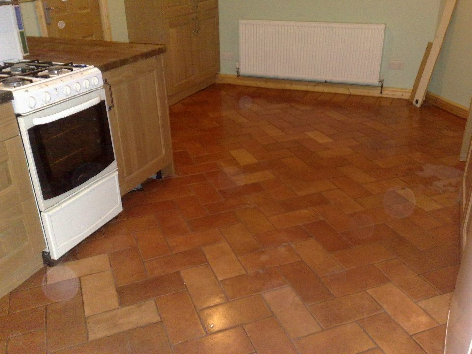 Floors Grout And About